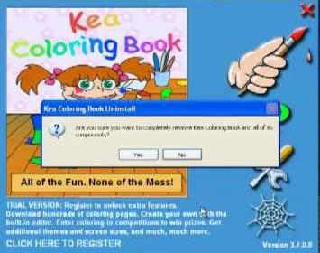 برنامج تعليم الرسم والتلوين