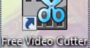 برنامج تقطيع ودمج الفيديو كامل
