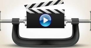 برنامج ضغط الفيديو 2017 للكمبيوتر