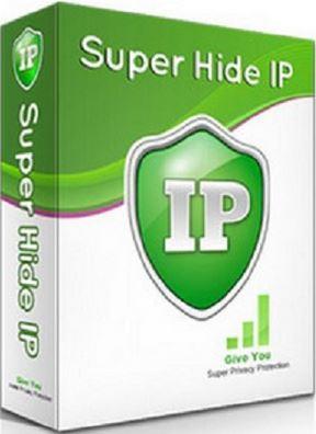 برنامج Super Hide IP