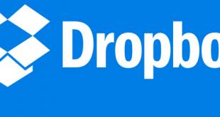 برنامج dropbox 2017