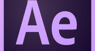 تحميل برنامج افتر افكت 2017