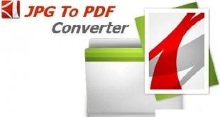 تحميل برنامج تحويل الصور الى pdf