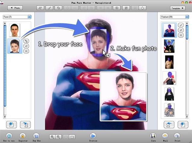 تحميل برنامج تركيب الصور