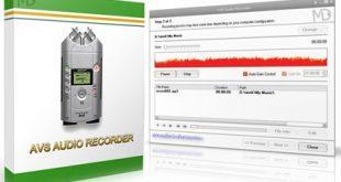 تحميل برنامج تسجيل الصوت 2017