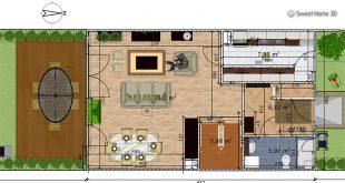 تحميل برنامج تصميم المنازل من الداخل والخارج