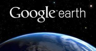 تحميل برنامج جوجل ايرث 2017