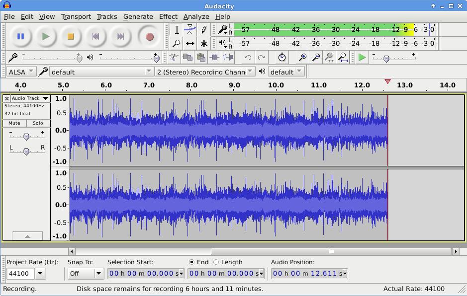تحميل برنامج فصل الصوت عن الموسيقى للكمبيوتر