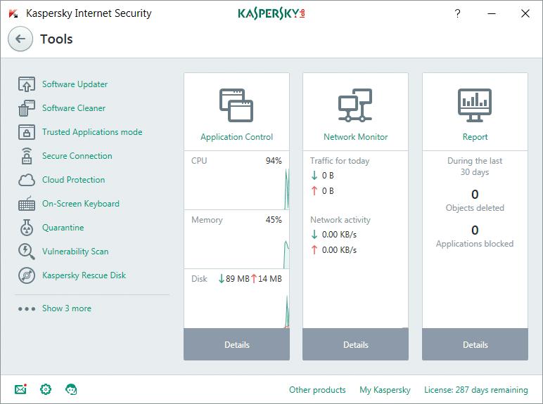 تحميل برنامج كاسبر انترنت سكيورتي عربي