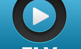 تحميل برنامج Flv Player
