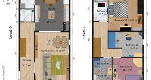 تحميل برنامج sweet home 3d مجانا