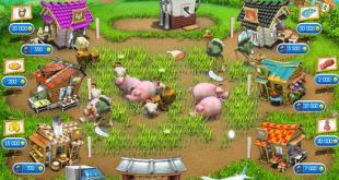 تحميل لعبة المزرعة