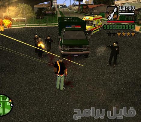 تحميل لعبة جاتا مصر الثورة مستمرة