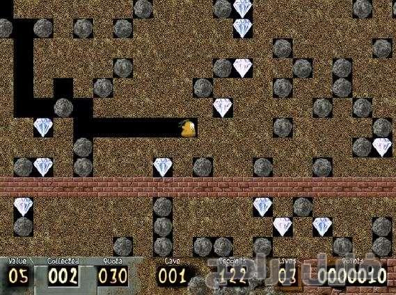 تحميل لعبة حرامى الماس كاملة مجانا