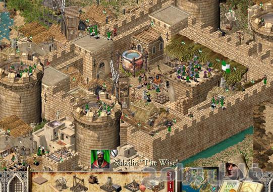 تحميل لعبة صلاح الدين للكمبيوتر برابط واحد