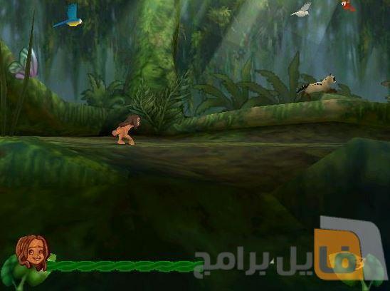 تحميل لعبة طرزان كاملة برابط مباشر للكمبيوتر