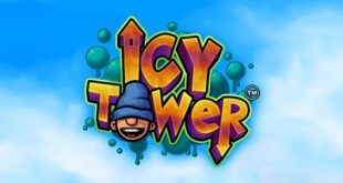 لعبة icy tower