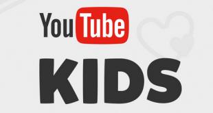 يوتيوب اطفال