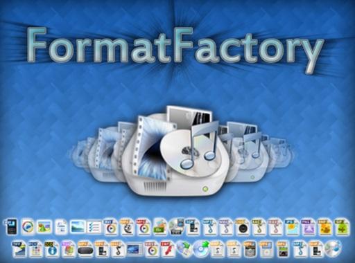 تحميل برنامج فورمات فاكتوري برابط مباشر