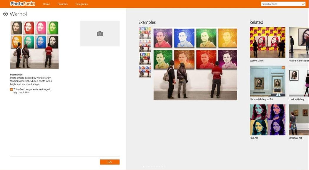 تحميل برنامج فوتو فونيا لتصميم الصور