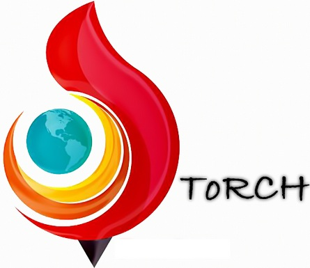 Torch Browser=