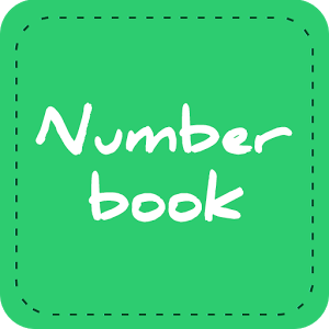 number book android